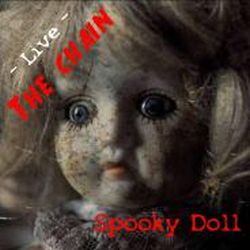 Spooky Doll CD Cover