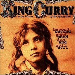 King Curry CD